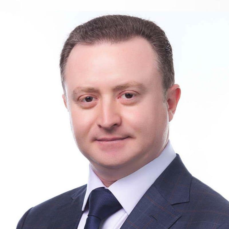 George Boyadzhyan ceo vogue recovery center